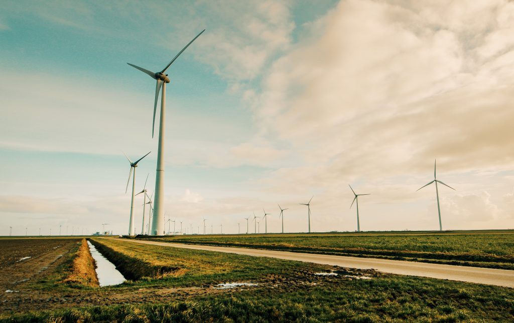 Solar/Wind Farm, A Metal Thief's Paradise